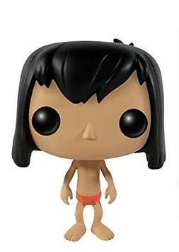 The Jungle Book Mowgli Pop! Vinyl Figure