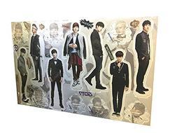 K-POP Standing Figure