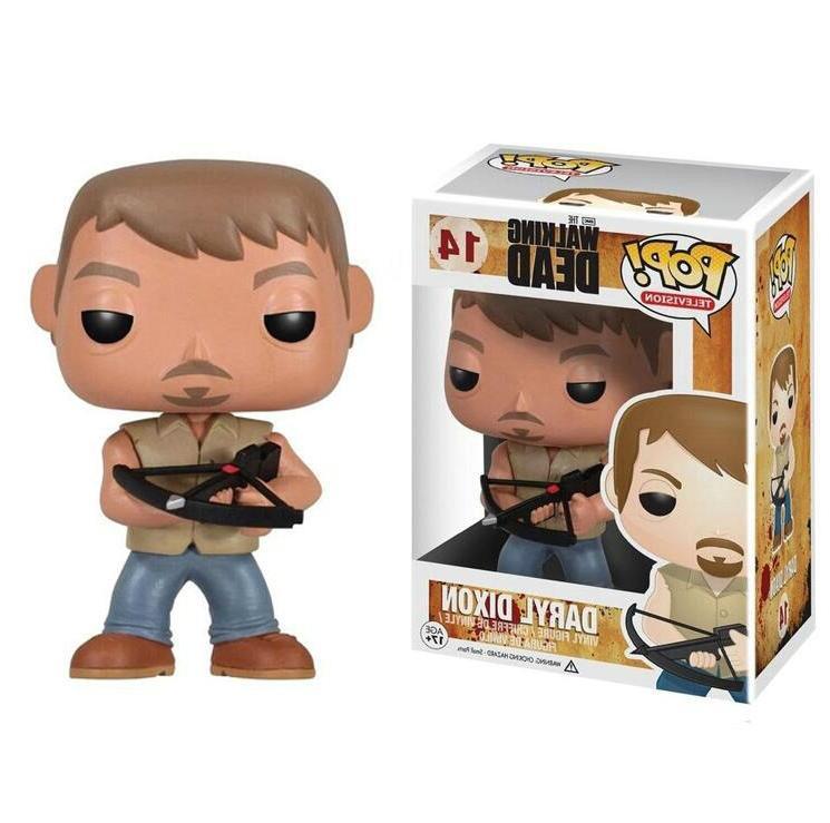 2019 <font><b>Funko</b></font> Kids Boy Toys Rick Glenn Figure Toys