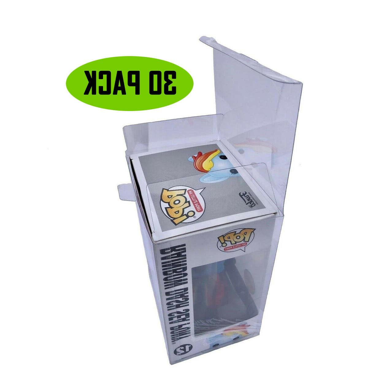 Crystal Clear Protector case For Figures