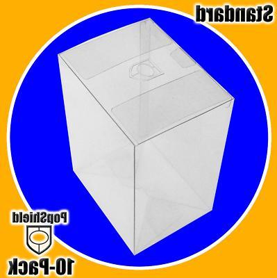 "30-PACK Pop PLASTIC BOX 4"""
