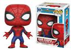 Action Figure Funko POP Spider Man Vinyl Figures Collectible