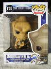 FUNKO POP! MOVIES ID4 INDEPENDENCE DAY #301 ALIEN WARRIOR FI
