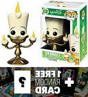 Funko Lumiere: POP! x Disney Beauty and the Beast Vinyl Figu