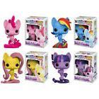 Funko POP! My Little Pony -MLP Movie Figures -SET OF 4 SEA P
