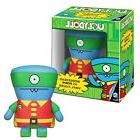 Funko POP! Uglydoll DC Comics Wedgehead as Robin 5-Inch Viny