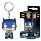 Funko Pocket Pop Keychain DC Comics Batman Vinyl Action Figu