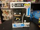 Funko Pop! Batman Black 01 DC Comics Heroes Vinyl Figure LOW