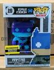 Funko Pop Batman Video Game Deco 8-Bit Pop! Vinyl Figure - N