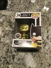 Funko Pop! DC Comics Super Heroes Gold Batgirl Figure 03 Gam