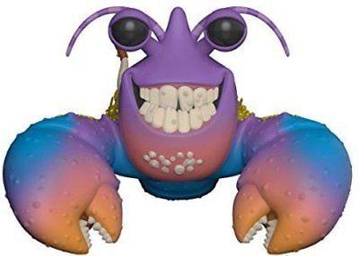 Funko Pop Disney: Moana-Tamatoa Collectible Figure, Multicol