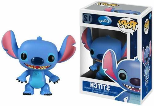 Funko Pop Disney Stitch Vinyl Action Figure