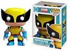 Funko Pop Marvel Comics - Wolverine Bobble PVC Action Figure
