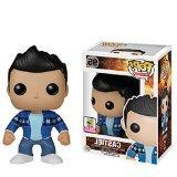Funko Pop SDCC 2015 Exclusive Supernatural French Mistake Ca