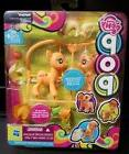*** HASBRO My Little Pony Pop Style Kit APPLEJACK Figure ***