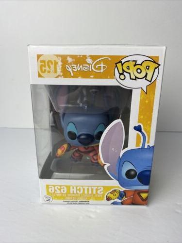 Lilo Stitch Vinyl Figure Toys Games Grown Up Action Figures