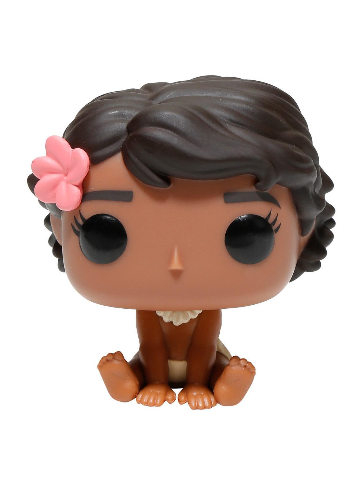 New Funko Pop Young Sitting Topic Toy