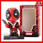 Pop Deadpool Bobble Head Action Figure Doll PVC Action Figur