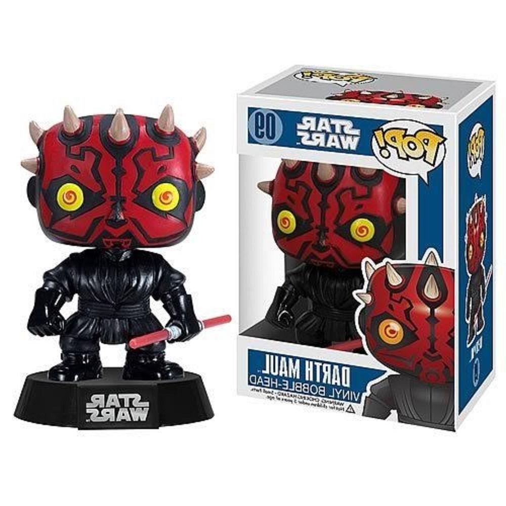 Star Wars Movie Darth Maul Funko Pop! Vinyl Figure