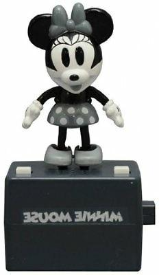 Toy: Pop'n step Minnie Mouse Monotone  japan new.