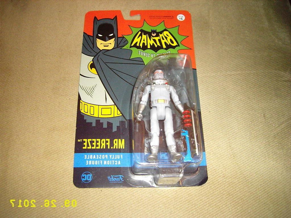 Funko Batman Series Mr. Figure NEW DC