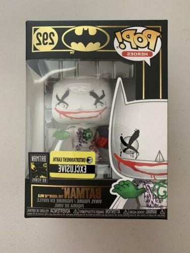 batman jokers wild pop vinyl figure ee