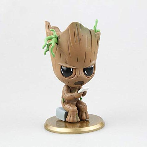 & Action Figure Anime Statuettes Grunt Toys Bobblehead,Shaking-Head by ORSTAR - PCs