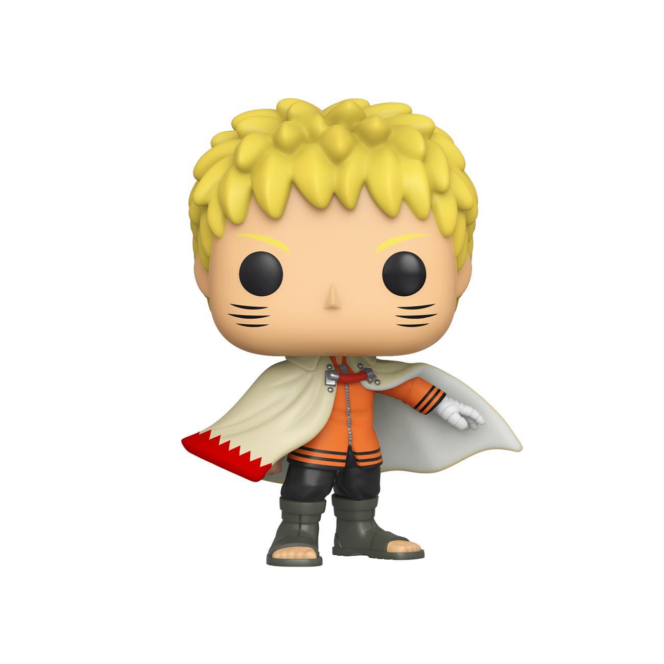 Funko Boruto Naruto Pop Figure