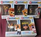 "BRAND NEW POP FROM  ""DISNEY'S"", ""TALESPIN"", SET OF ALL FIVE"