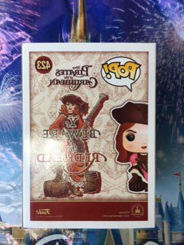 Disney Of #423 Figure Funko New