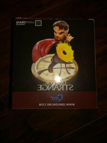 Doctor Strange QMx Vinyl New in