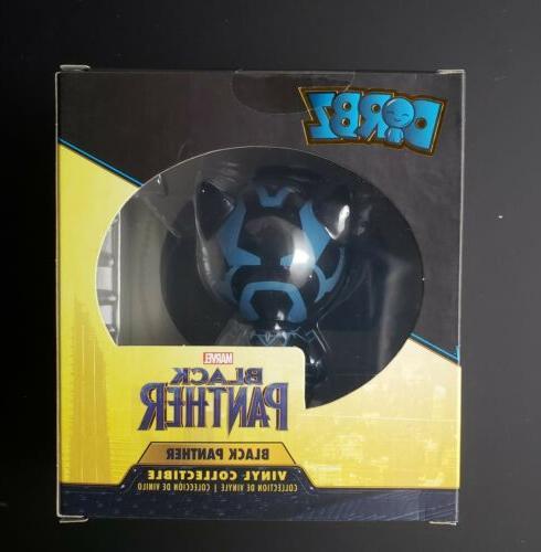 Funko Marvel Black Panther Glow the Dark Exclusive Figure!