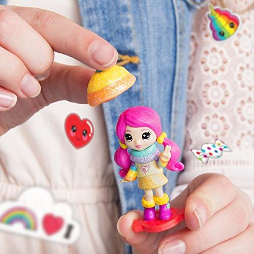 Party - Surprise with Collectible Accessories, 4 and