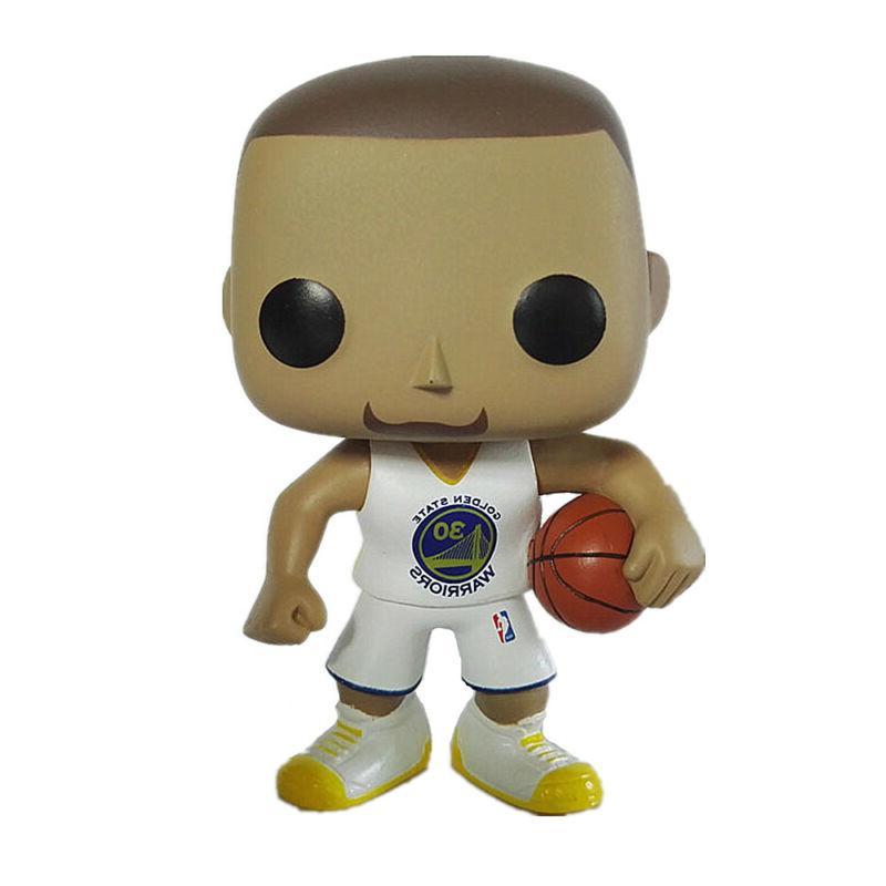Fashion POP Basketball NBA Star Action Hot