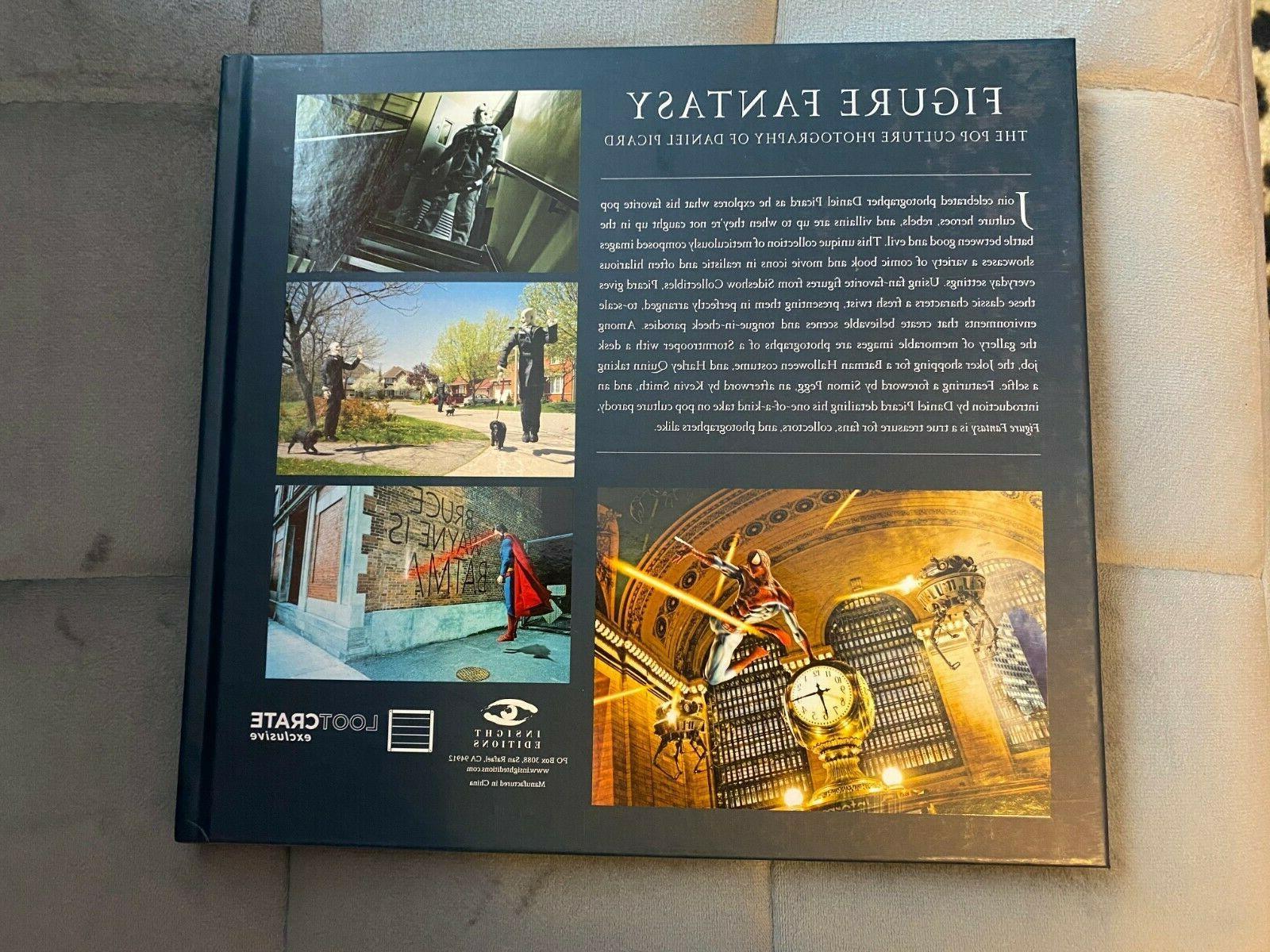 Figure Fantasy: Book of