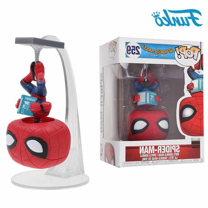 <font><b>Funko</b></font> PARKER VULTURE Action <font><b>Figure</b></font> Collection Toys Birthday