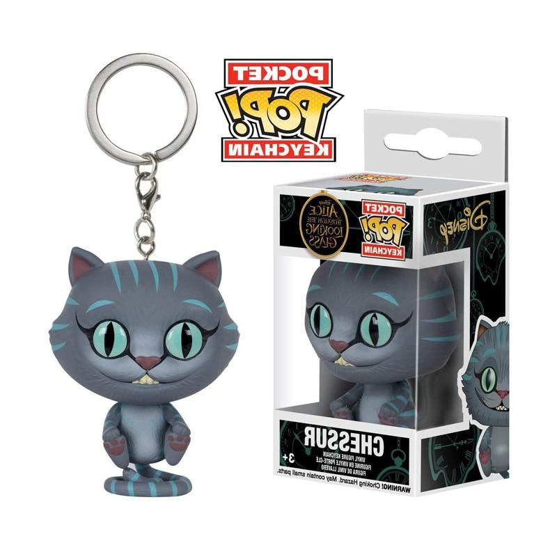 <font><b>Funko</b></font> POP Keychain MALEFICENT HARRI POTTER PVC <font><b>FIGURE</b></font> COLLECTION FOR KIDS