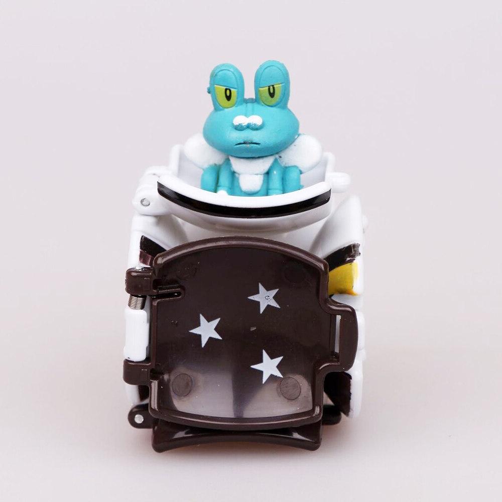 <font><b>Pikachu</b></font> Action <font><b>Figure</b></font> <font><b>Pop</b></font>-up Monster Great Ball Metaballs Reversible Ball