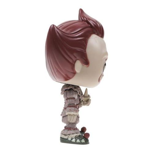 Funko Movies King's It Boat Vinyl #472