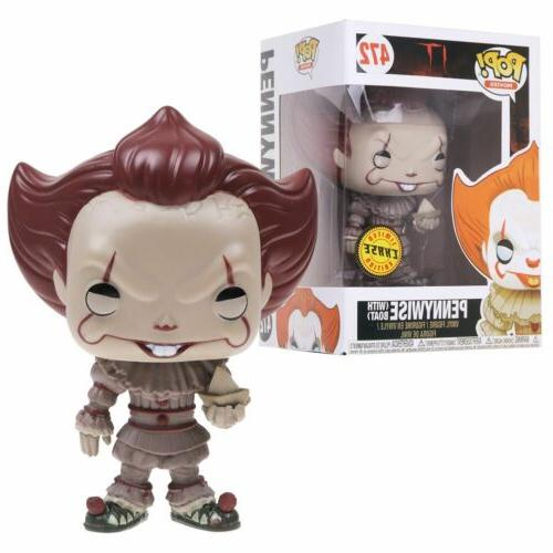 funko movies stephen king s it pennywise