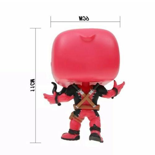 FUNKO-POP! Avengers Vinyl Figure Toy Doll