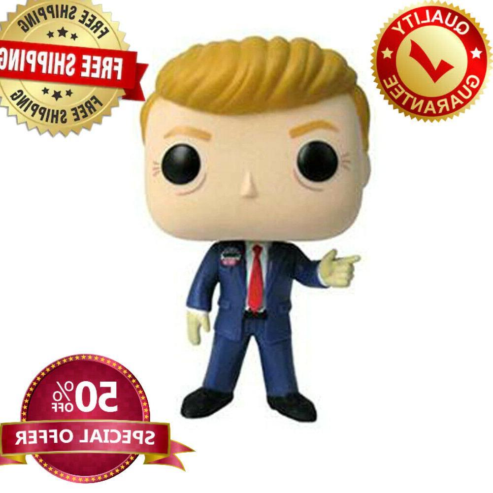 funko pop donald trump president of america