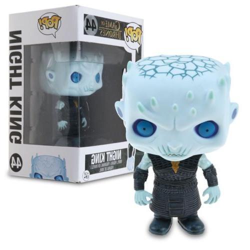 Funko Pop! Game of Thrones:Jon Daenerys Action Figure