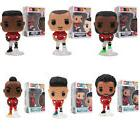 Funko Pop Manchester United Liverpool Football Club Soccer S