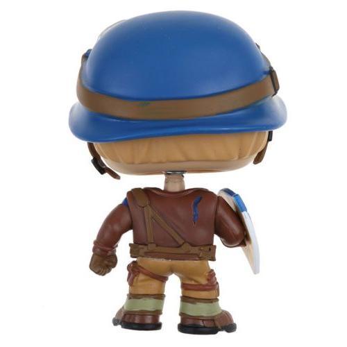 Funko Captain America Version PVC Figure Gift