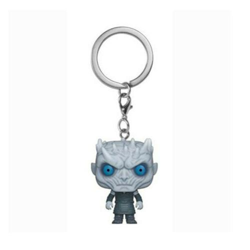 Funko Pennywise With Spider Games of Keychain