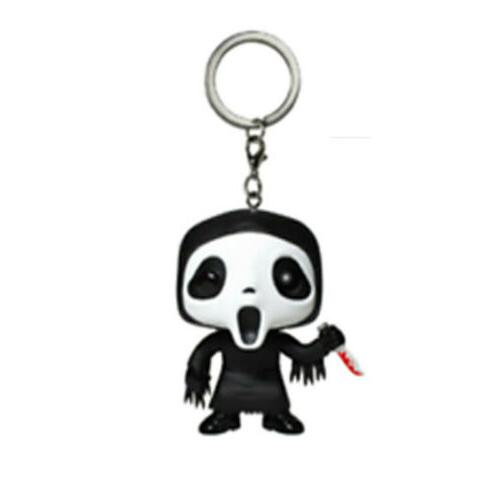 Funko POP Pennywise With Leg Keychain
