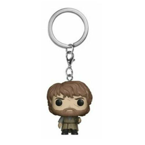 Funko Pocket Pennywise Games of Keychain