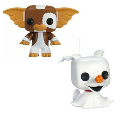 funko pop movies gremlins gizmo the nightmare