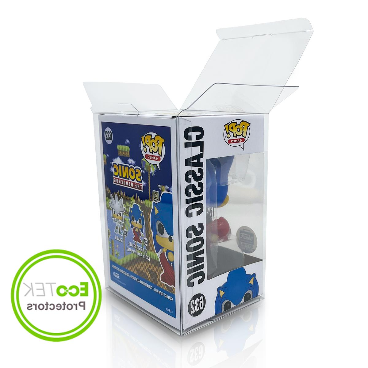 funko pop protector case for 4 inch